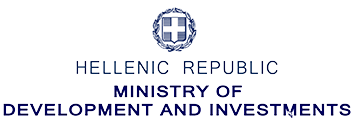 Ministry of Development banner